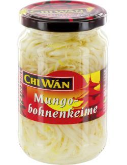 Chi Wán Mungobohnenkeime