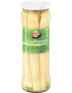 BelSun Spargelstangen weiß (205 g) - 5410153045585