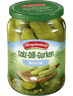 Hengstenberg Salz-Dill-Gurken