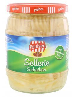 Paulsen Sellerie Scheiben (290 g) - 4009309721254