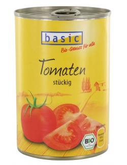 Basic Tomaten stückig