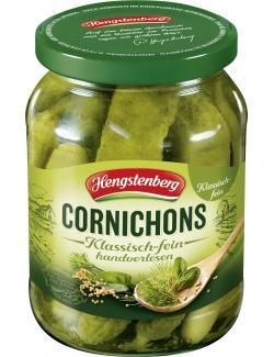Hengstenberg Cornichons