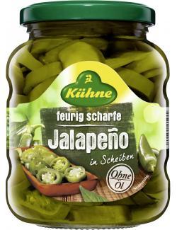 Kühne Jalapeno