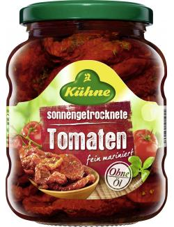 Kühne Sonnengetrocknete Tomaten (200 g) - 40122861
