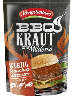 Hengstenberg BBQ Kraut by Mildessa