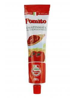 Pomito Tomatenmark 2-fach konz.