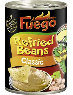 Fuego Refried Beans classic
