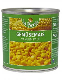 La Perla Gemüsemais