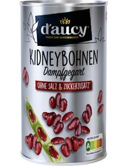 D'aucy Kidneybohnen