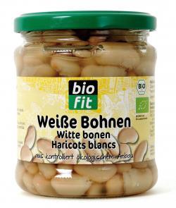 Biofit Weiße Bohnen