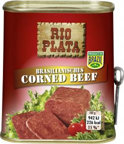 Rio Plata Corned Beef (340 g) - 29013203