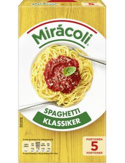 Mirácoli Spaghetti mit Tomatensauce (634 g) - 4000339036721