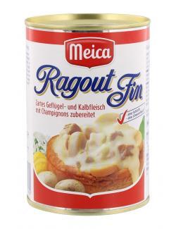 Meica Ragout Fin (400 g) - 4000503301600
