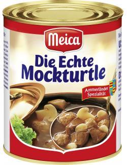 Meica Die Echte Mockturtle