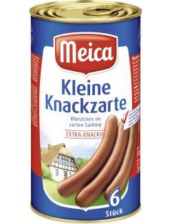 Meica Kleine Knackzarte