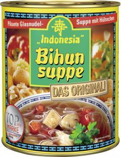 Indonesia Bihunsuppe (850 ml) - 4008002000123