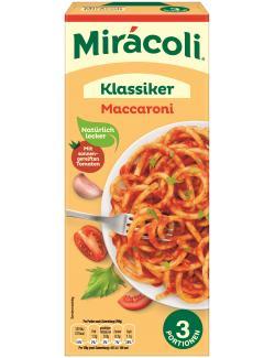 Mirácoli Maccaroni Klassiker