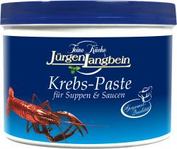 Jürgen Langbein Krebs-Suppen-Paste