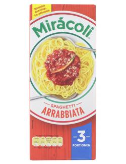 Mirácoli Spaghetti Arrabbiata (399 g) - 4002359005534