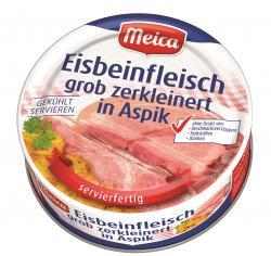 Meica Eisbeinfleisch in Aspik (200 g) - 4000503211008