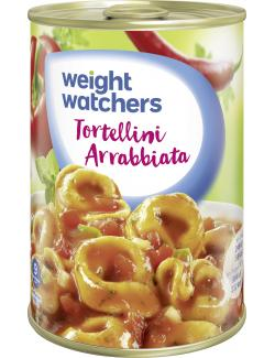 Weight Watchers Tortellini Arrabbiata