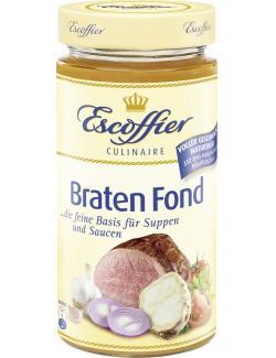 Escoffier Braten-Fond