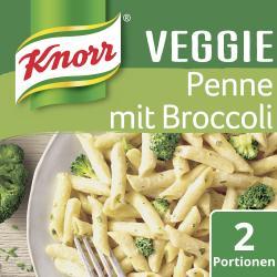 Knorr activ Penne mit Broccoli und Frühlingskräutern (146 g) - 4000400117830
