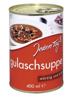 Jeden Tag Gulaschsuppe (400 g) - 4306188047582