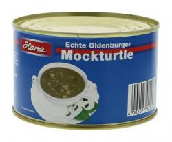 Hartz Echte Oldenburger Mockturtle (420 g) - 4002027001028