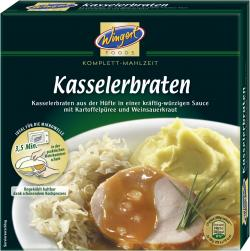 Wingert Foods Kasselerbraten (480 g) - 4044983005085