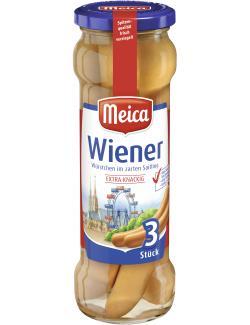 Meica Wiener (3 x 43 g) - 4000503103501
