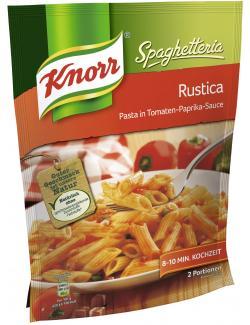 Knorr Spaghetteria Rustica (163 g) - 8711200584093