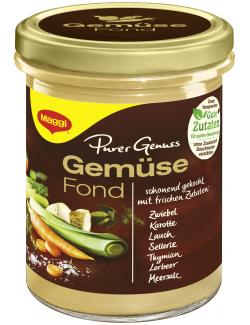 Maggi Gemüse Fond (380 ml) - 7613034880666