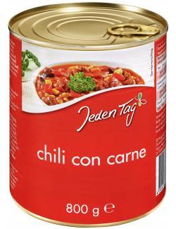 Jeden Tag Chili con Carne (800 g) - 4306188343233