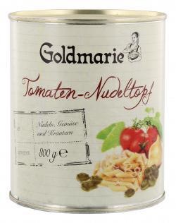 Goldmarie Tomaten-Nudeltopf (800 g) - 4260404852544