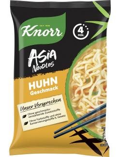 Knorr Asia Noodle Express Huhn