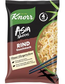 Knorr Asia Noodles Rind