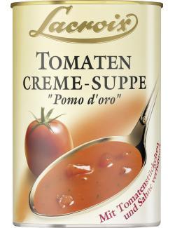 Lacroix Tomaten Creme-Suppe Pomo d'oro