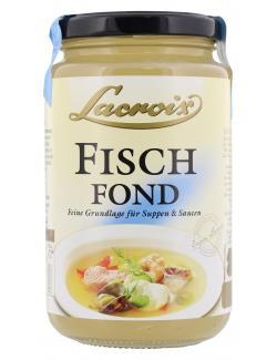Lacroix Fisch Fond