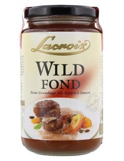 Lacroix Wild Fond