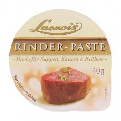 Lacroix Rinder-Paste