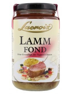 Lacroix Lamm Fond (400 ml) - 4009062800753