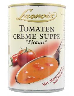 Lacroix Tomaten Creme-Suppe Picante