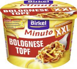 Birkel Minuto XXL Bolognese Topf