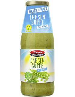 Sonnen Bassermann Erbsen Suppe (480 ml) - 4008585102856