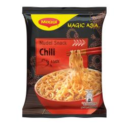 Maggi Magic Asia Nudel Snack Chili