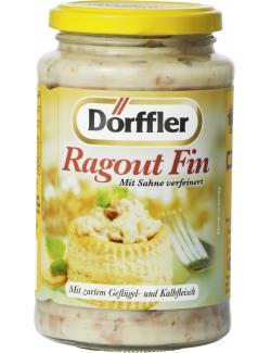 Dörffler Ragout Fin