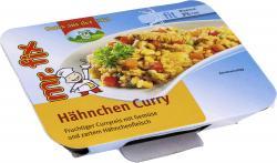 Eifel Hähnchen Curry