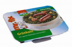 Eifel Mr. Fix Grünkohl deftig-kräftig