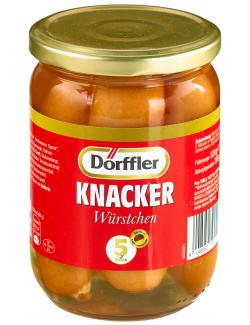 Dörffler Knacker